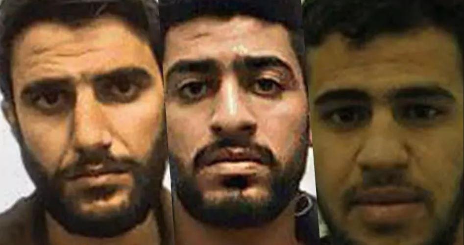 Hamas cell