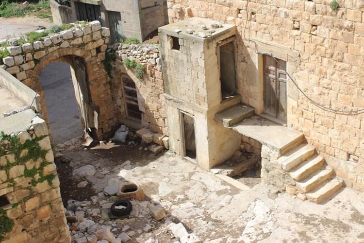 Yassid village