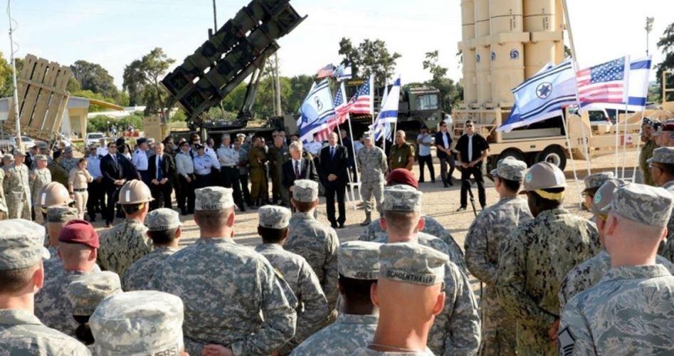 Israel-US