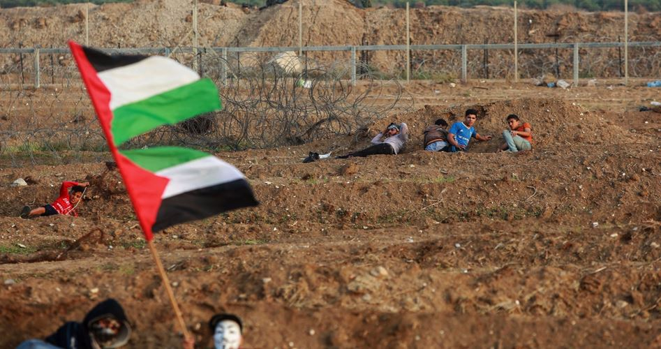 Gazans prepare for new Friday of border rallies