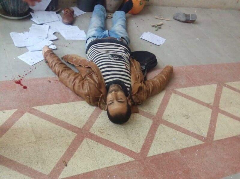 Israeli forces kill Palestinian young man in al-Khalil