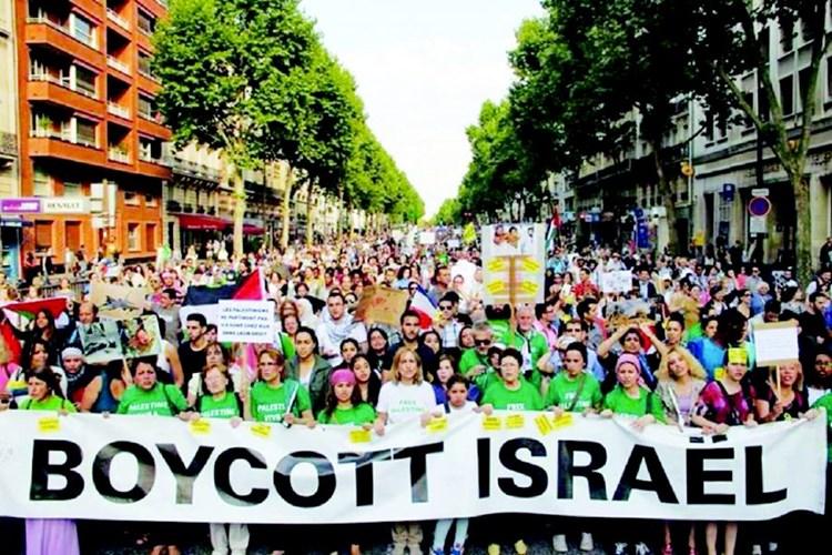 SA protests