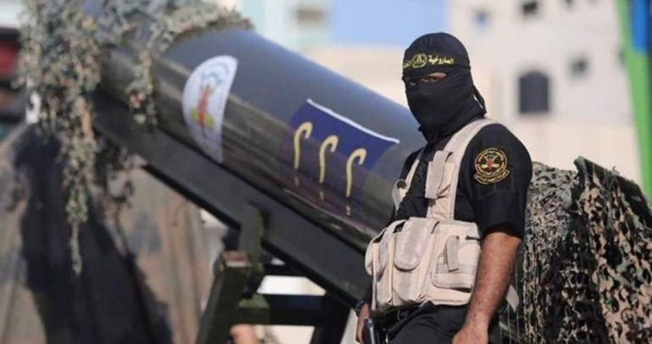 Quds Brigades