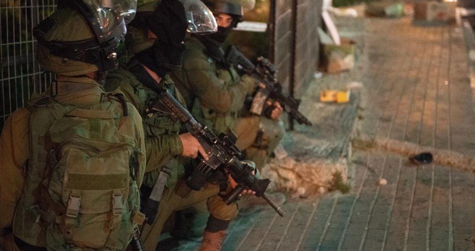 Soldato israeliano spara alla testa di un ragazzino gerosolimitano