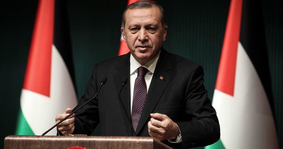 Receb Erdogan