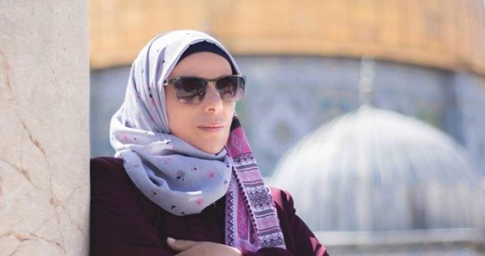 Ra'ida Sa'eid