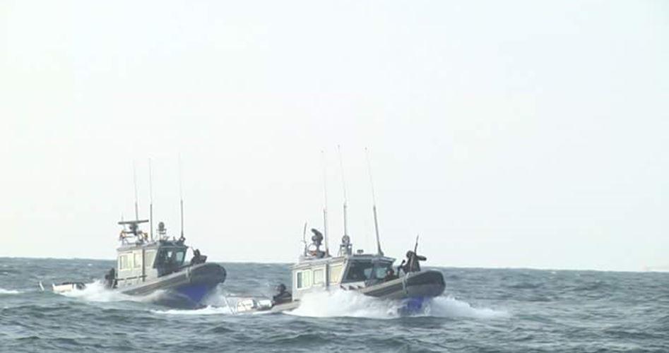 La Marina israeliana bombarda pescherecci palestinesi nel mare di Gaza