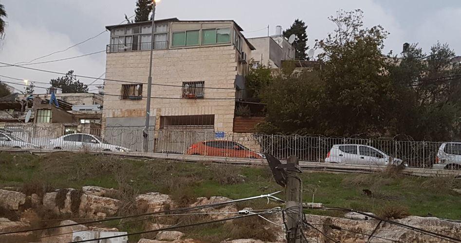 Jerusalemite house