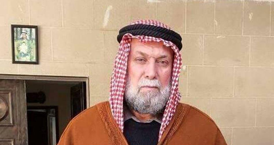 Sheikh Barghouthi