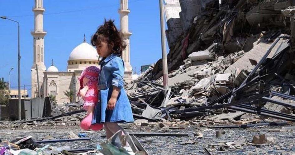 Post-war Gaza