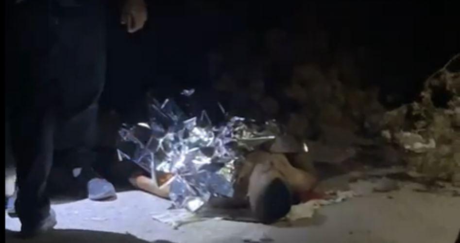 Palestinian martyr