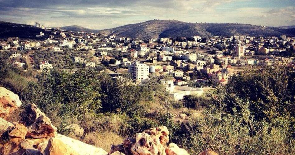 12 Shocking Facts About The Settlements In Salfit