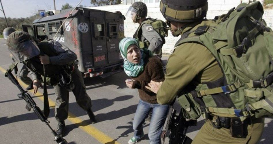 Let's israeli woman soldier facebook